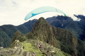 Voir le Machu Picchu en Parapente - blog voyage - Google Images