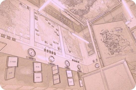 Guide de La Paz - salle du Musée D'art Contemporain - Cool La Paz