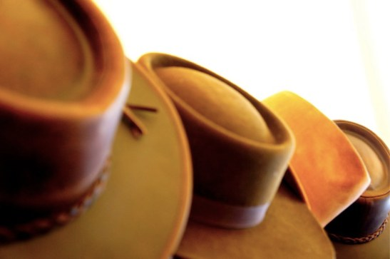 Boutique de chapeaux - mode gaucho activé - Tierra Mia Microcentro