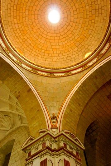 Santo Domingo - Eglise La Paz - Découvrir La Paz