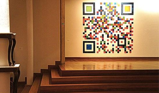 jean voyage - 5 trucs cool à faire à Santiago du Chili - MAVI santiago - musée des arts visuels santiago - blog voyage