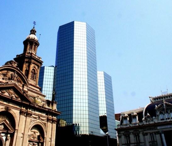 Plaza de Armas Santiago - 5 trucs cool à faire à Santiago du Chili