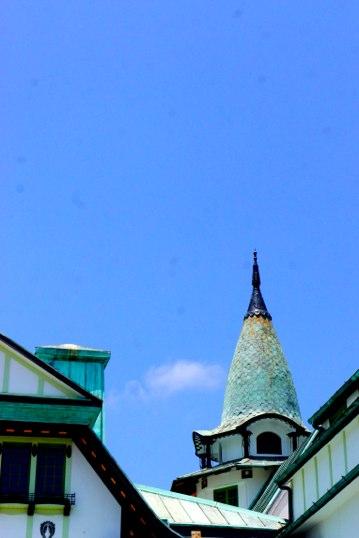 Musee des beaux arts valparaiso - voyage culture