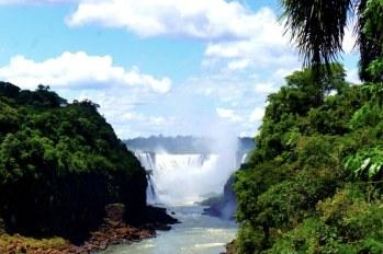 Garganta del Diablo - Chutes d'Iguazu - Road Trip Argentine