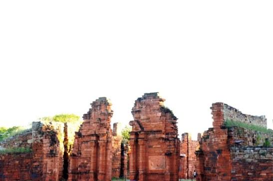 San Ignacio Mini - Ruine Jésuite la mieux conservée