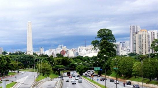 Top 5 des musées à visiter à Sao Paulo - Parc Ibirapuera - Musée Afro Brasil