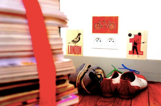 Galerie Saatchi Londres - Cool Galerie Londres - Voyage Shopping