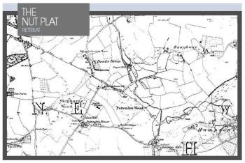 The Nut Plat Retreat - Hébergement insolite Kent - Jean voyage - passer un week-end dans le Kent