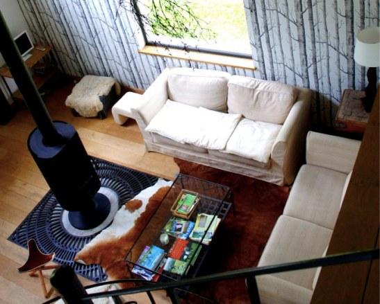 louer une maison dans le Perche - Thébaïde - week end Perche