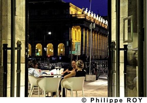 Bar à Vin Bordeaux - Boire un verre à Bordeaux - Blog voyage