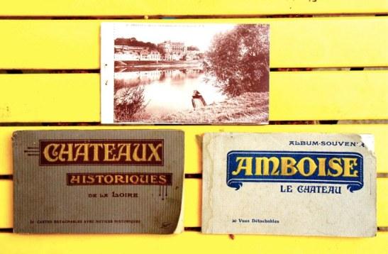 jean voyage - Passer un Weekend en Touraine - Chateaux de la Loire - Vins de Loire - Blog Voyage