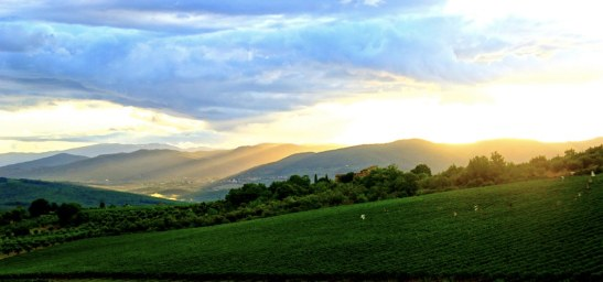 jean voyage - cool blog voyage - Road trip italie - toscane - Chiantigiana