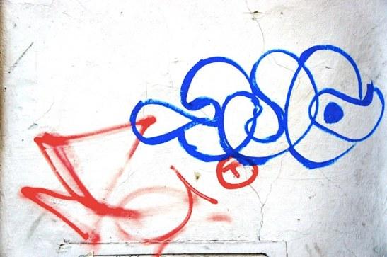 visiter florence ne mode street art by Clet - jean voyage - cool blog voyage