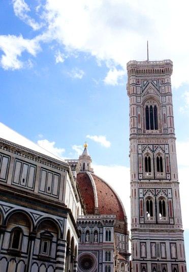 Duomo Florence - Visiter Florence - Voyage Florence