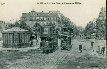 ND_559_-_PARIS_-_La_Place_Péreire_et_l'Avenue_de_Villiers