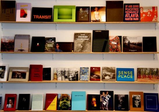 The Library Project - cool bookshop Dublin - shopping Dublin