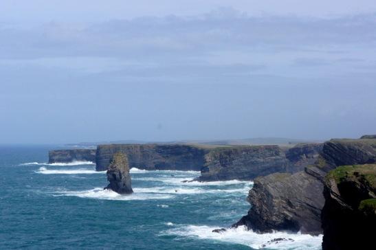 Coastal Road de Kilkee à Loop Head - Cool road trip - voyage Irlande - jean voyage