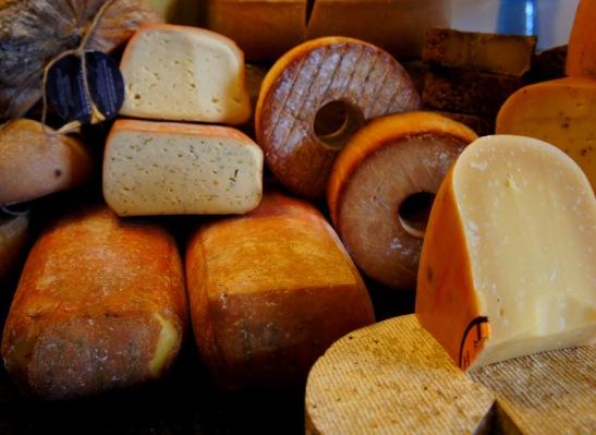 Little Cheese Shop à Dingle - Acheter du fromage - cool road trip - Voyage Irlande - jean voyage