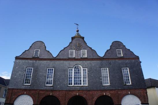 Musée Régional de Kinsale - visiter Kinsale - Road trip Irlande - voyage culture