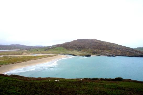 Plage de Barley Cove - Mizen Head - Road trip Irlande - cool voyage