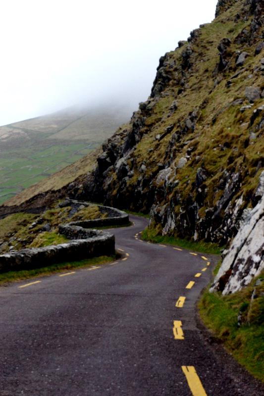 Ring of Kerry - Péninsule d'Iveragh - cool road trip Irlande